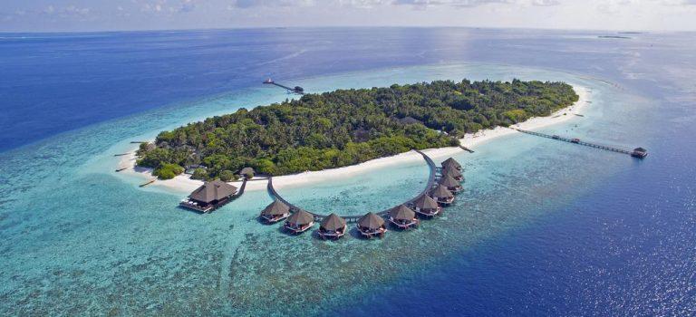هتل آداران سلکت مالدیو | Adaaran Select
