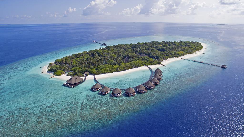 Photo of هتل آداران سلکت مالدیو هتل لوکس و ارزان چهار ستاره