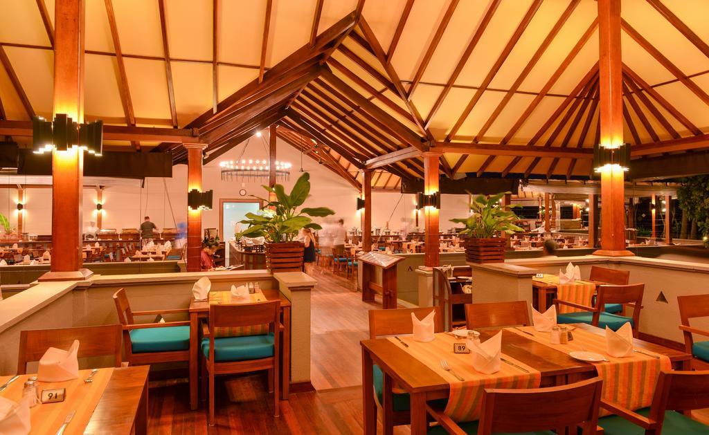 هتل های 4 ستاره مالدیو