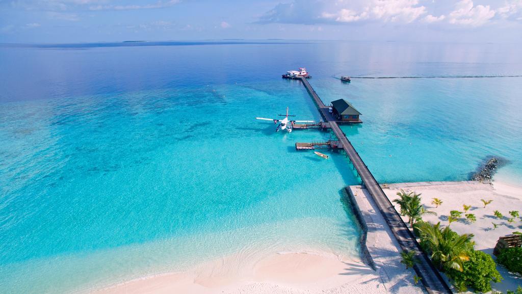 تور مالدیو هتل آداران سلکت مالدیو
