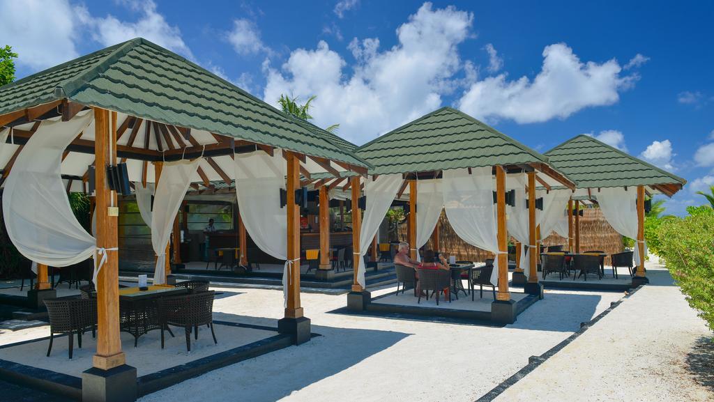 هتل آداران - هتل های مالدیو