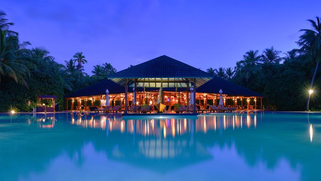 هتل اداران سلکت مالدیو