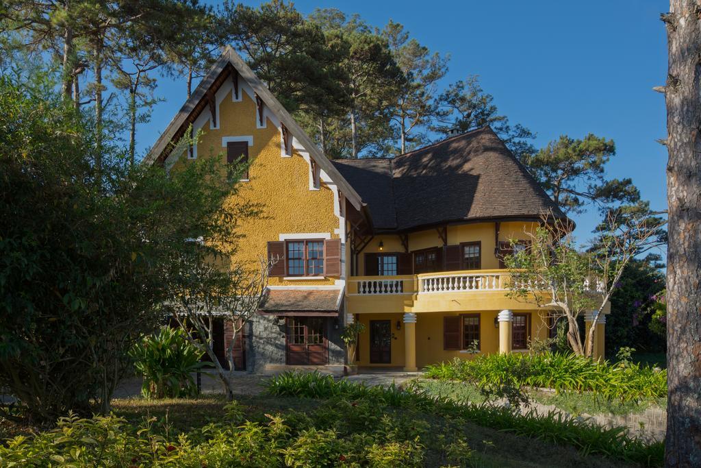 هتل آنا ماندرا دالات ویتنام
