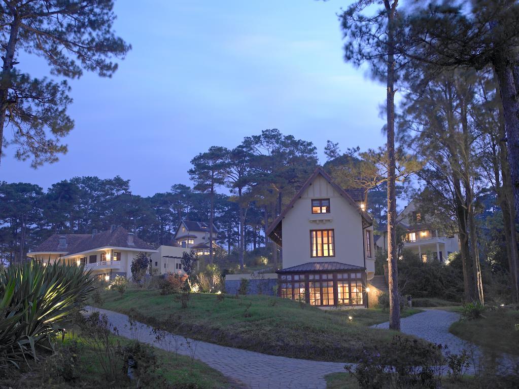 هتلهای دالات ویتنام