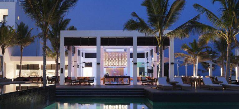 هتل ال بلید سلاله عمان | Al Baleed Hotel by Anantara Salalah