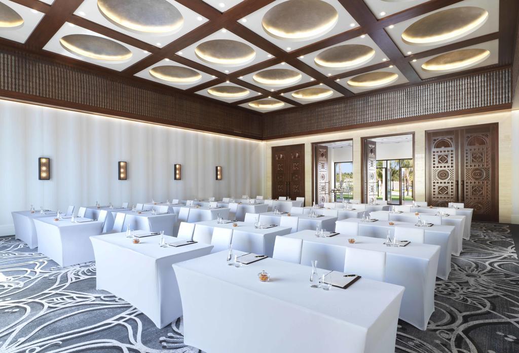 هتل 5* البلید سلاله عمان