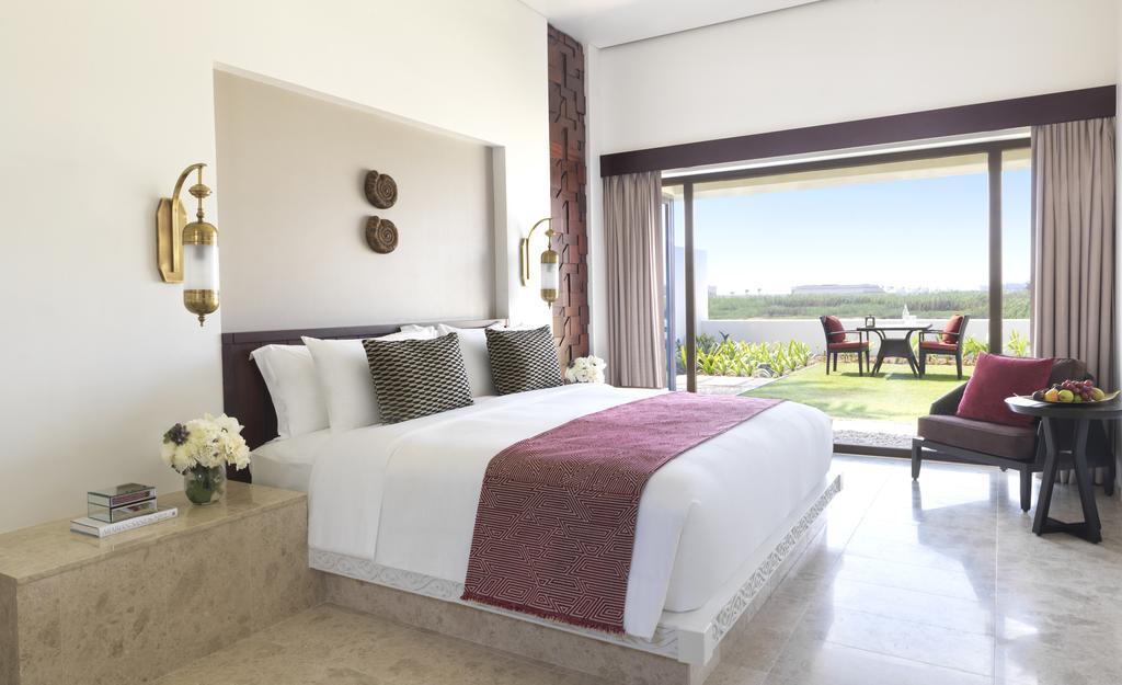 هتل البلید سلاله عمان