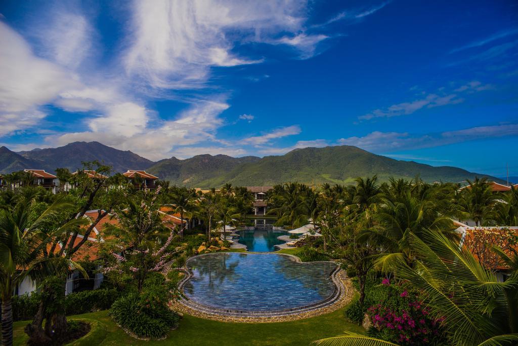 هتل 5* د آنام ریزورت نوترانگ ویتنام
