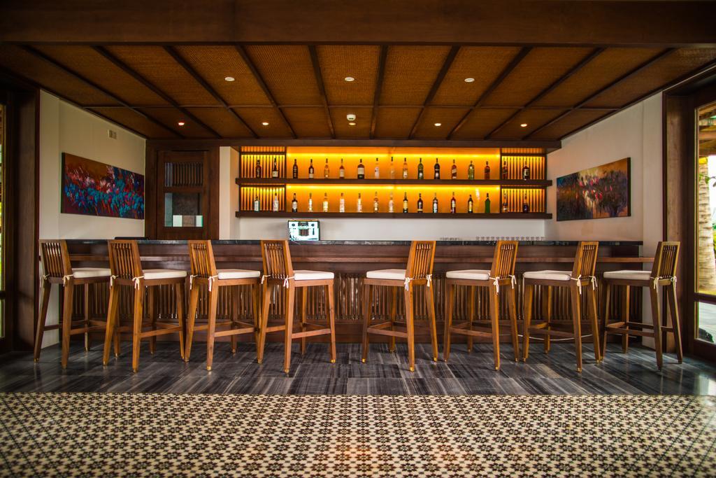 هتل 5 ستاره د آنام ریزورت ویتنام