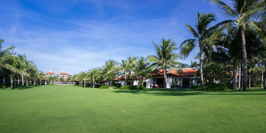 هتل د آنام ویتنام