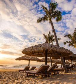 هتل 5* د آنام ریزورت نترانگ ویتنام