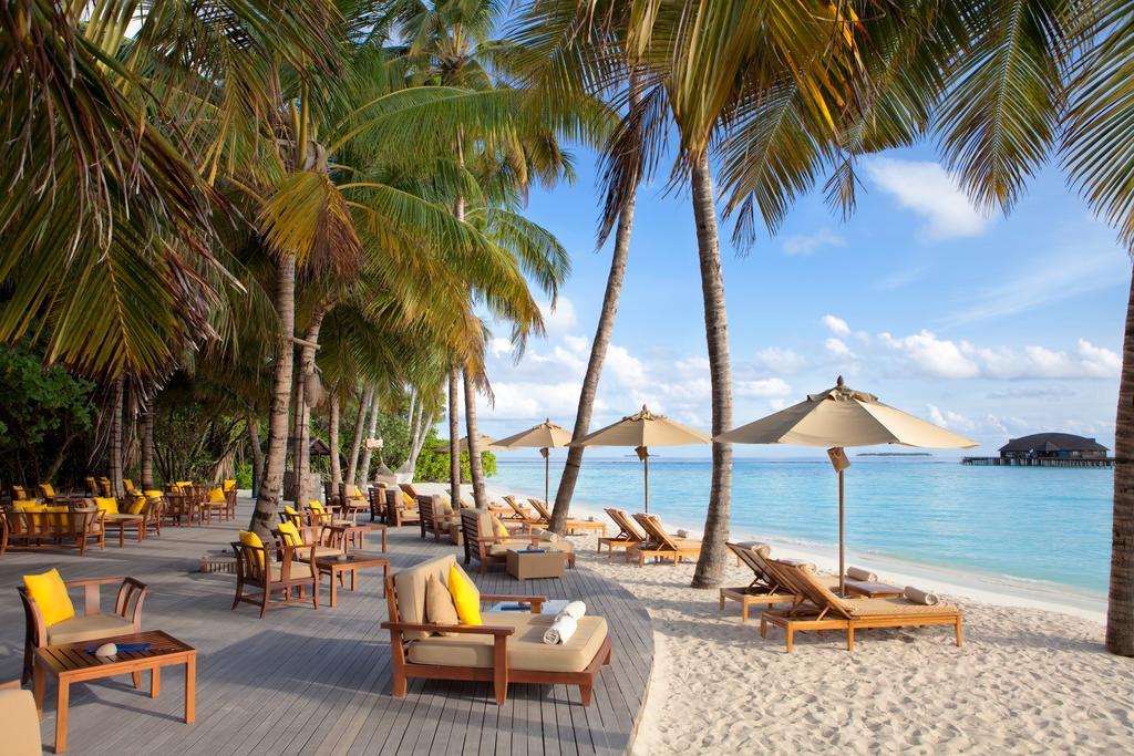 ساحل هتل سان سیام مالدیو