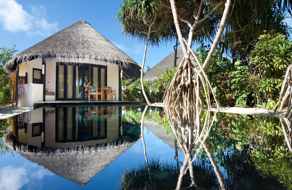 هتل سان سیام مالدیو