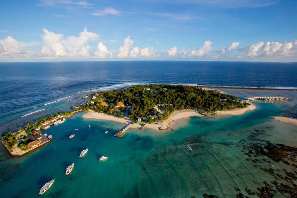 هتل هالیدی این کاندوما مالدیو
