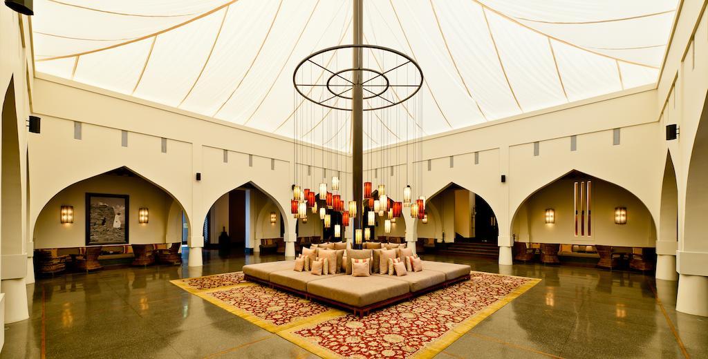 هتل چدی عمان