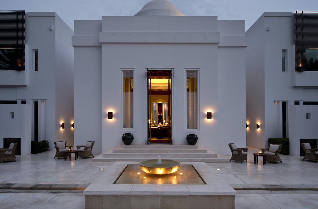 Photo of هتل چدی مسقط عمان | هتل د چدی مسقط ۵* | The Chedi Muscat