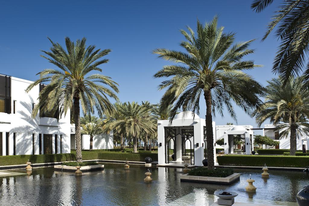 تور عمان | تور مسقط با سلام ایر