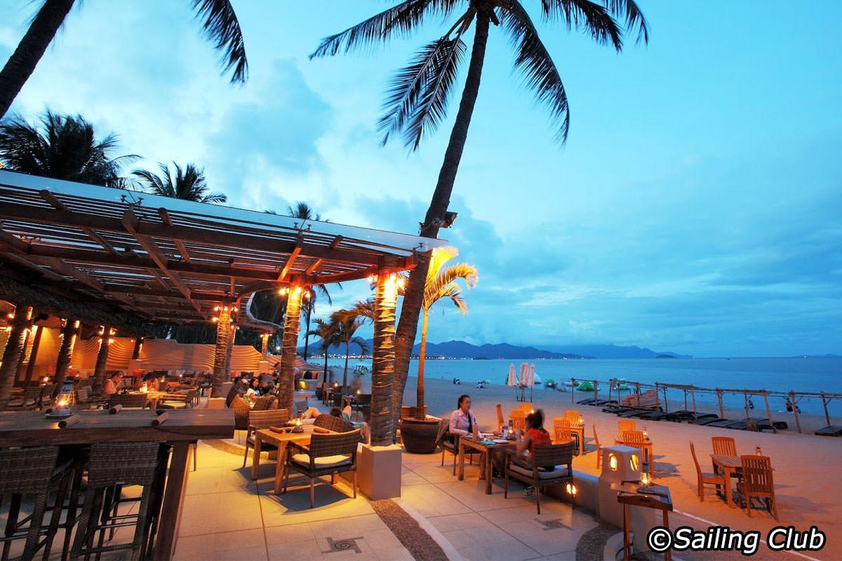 هتل های ساحلی ریزورت فانتیت ویتنام