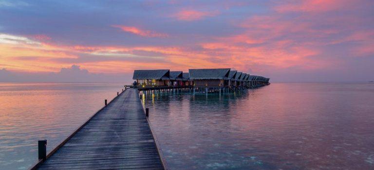 هتل آداران هودهوران فوشی | Adaaran Select Hudhuranfushi