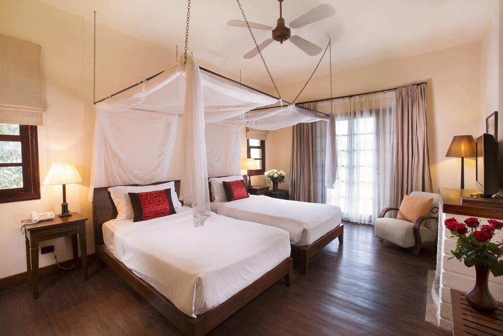 Ana Mandra Resort Dalat