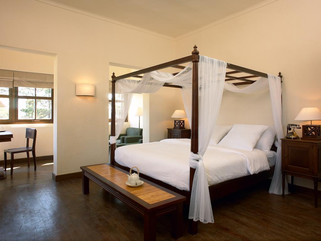 هتل آنا ماندارا دالات ویتنام