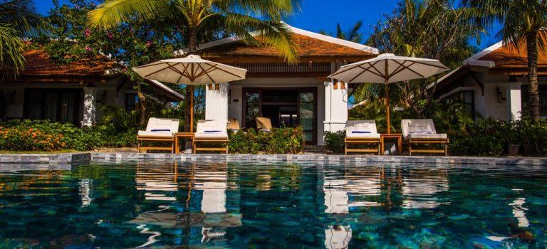 هتل د آنام نوترانگ ویتنام |هتل آنام نوترانگ |The Anam Nha Trang