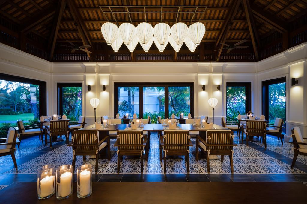 هتل د آنام نوترانگ ویتنام