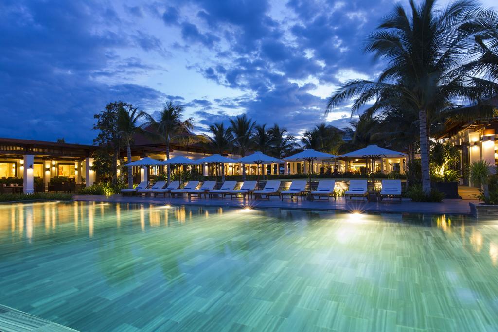 هتل آنام ریزورت نوترانگ ویتنام