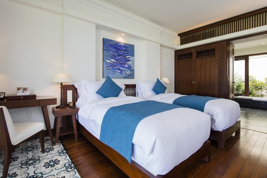 هتل د آنام نوترانگ