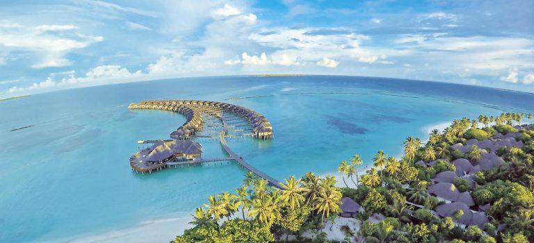 هتل سان سیام مالدیو | The Sun Siyam