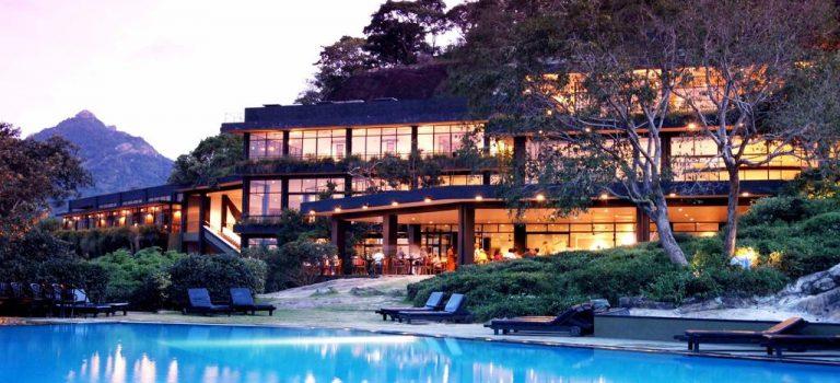 هتل هریتانس کاندالاما دامبولا سریلانکا | Heritance Kandalama