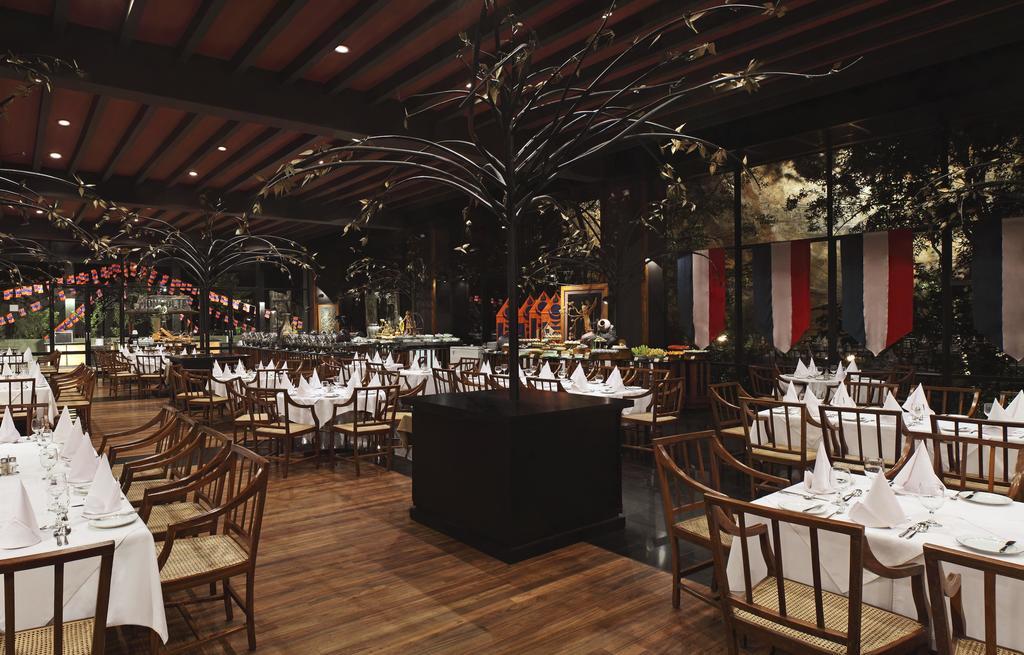 رستوران هریتانس کاندالاما
