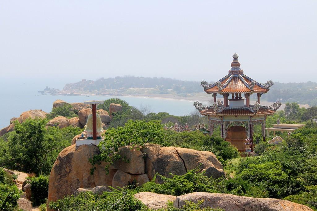 طبیعت زیبای فانتیت ویتنام