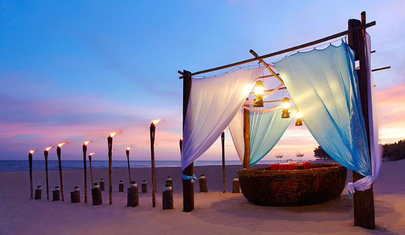 هتل های زیبای فانتیت ویتنام