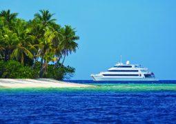 جاذبه های سفر به مالدیو
