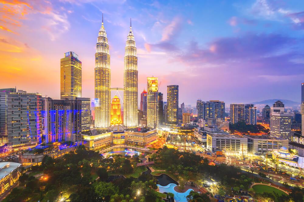 تور ویتنام و مالزی