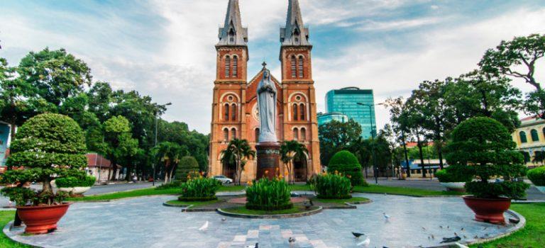 تور ویتنام و مالزی بهار ۹۷ |تور کوالا و هوشی مین بهار ۹۷
