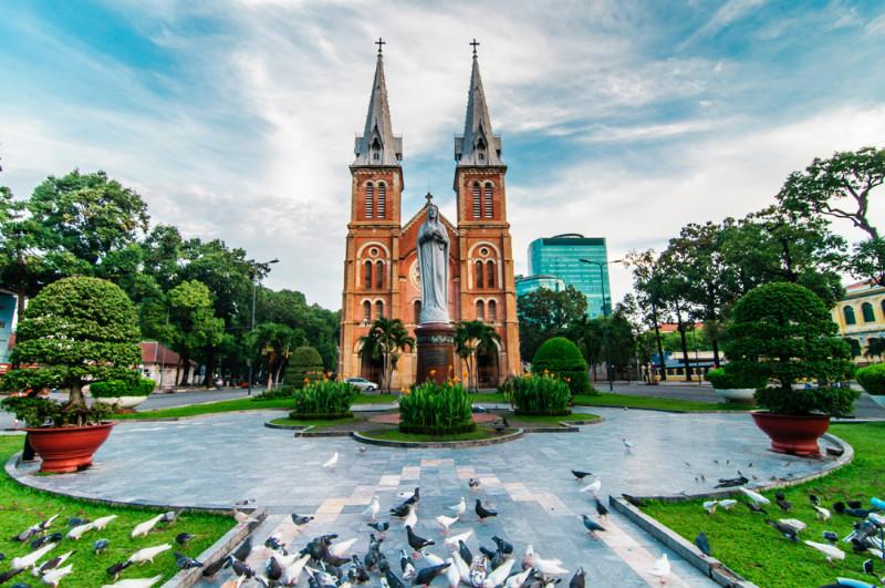 Photo of تور ویتنام و مالزی بهار ۹۷ |تور کوالا و هوشی مین بهار ۹۷