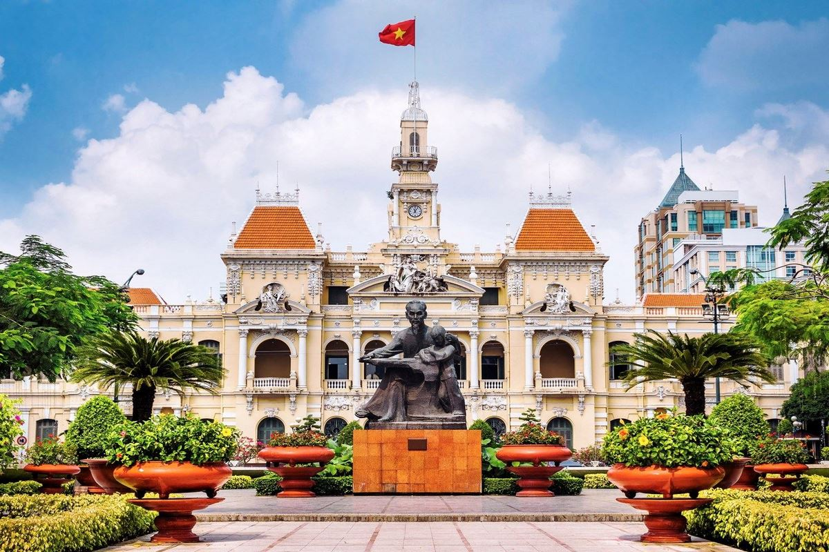 تور مالزی و ویتنام