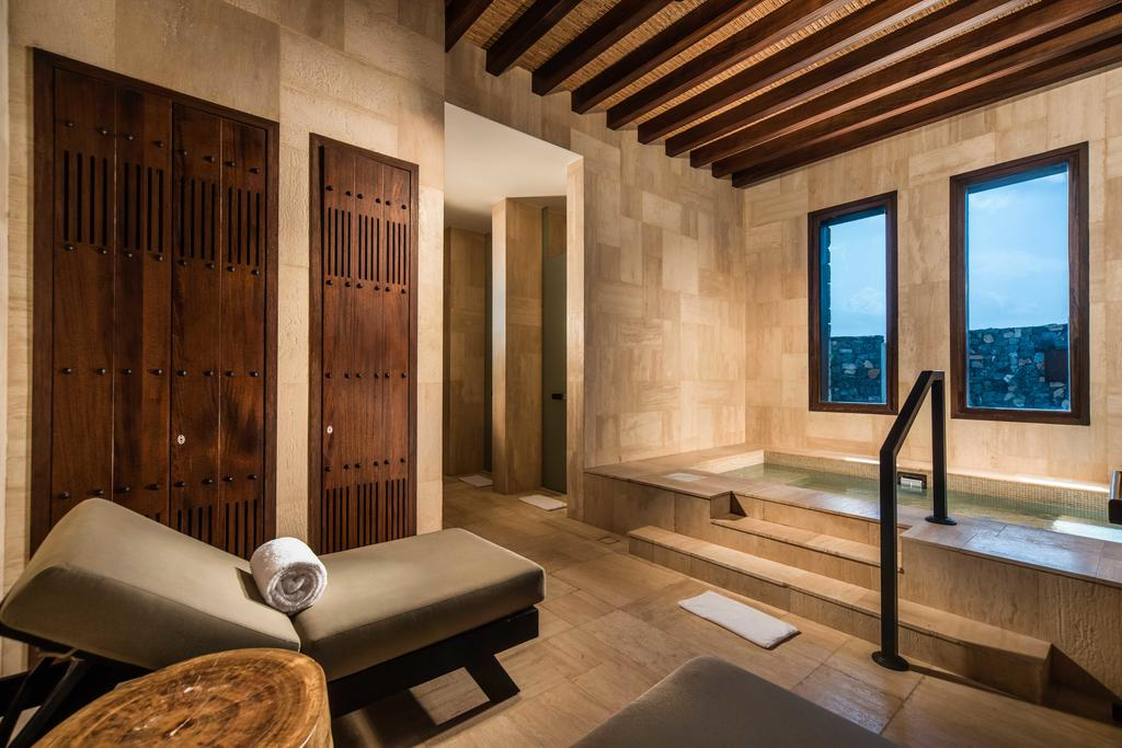 هتل آلیلا ریزورت جبل الاخضر عمان