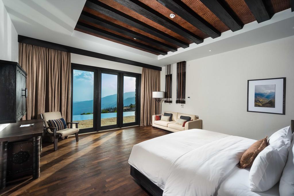 هتل آلیلا جبل الاخضر