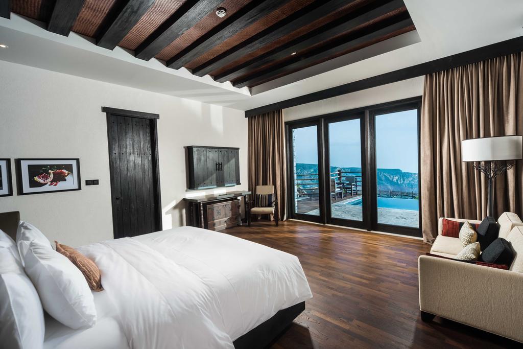 هتل آلیلا جبل الاخضر عمان