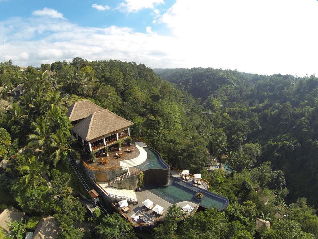 Photo of هتل هنگینگ گاردن عبود بالی | Hanging Gardens of Bali