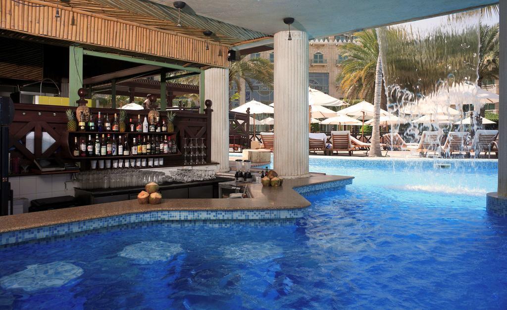 هتل گرند حیات عمان