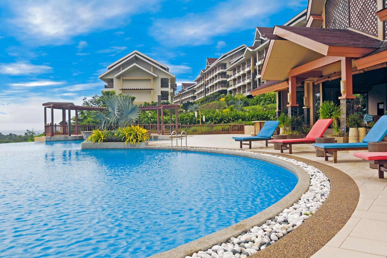 تور بوراکای فیلیپین
