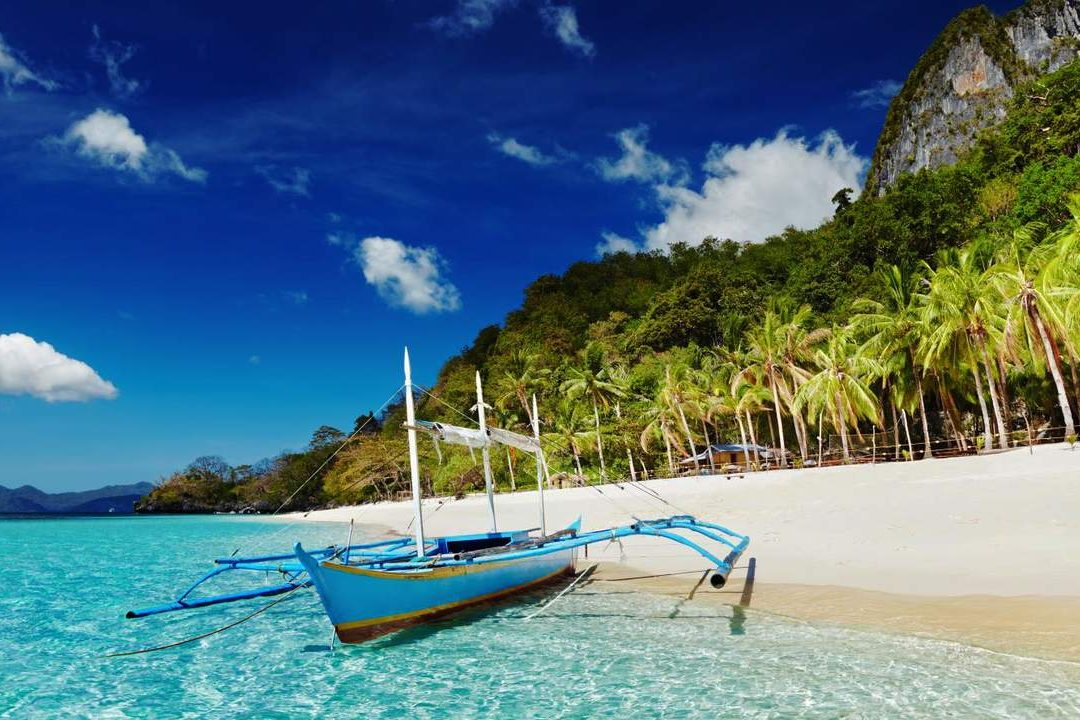 تور جزیره بوراکای فیلیپین