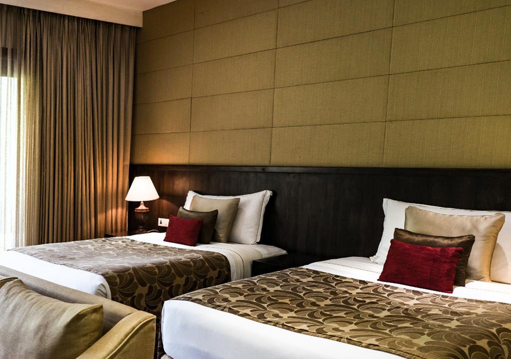 هتل آمایا سیگنیچر