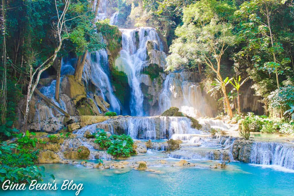 تور لائوس و ویتنام و کامبوج