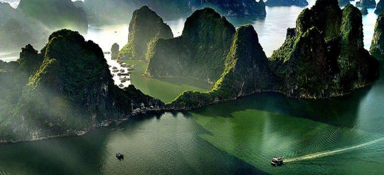 تور هوشی مینه و هانوی و هالونگ بی | تور ویتنام کلاسیک