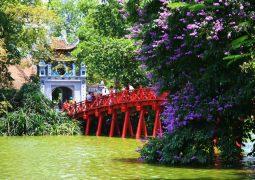تور ویتنام و لائوس و کامبوج